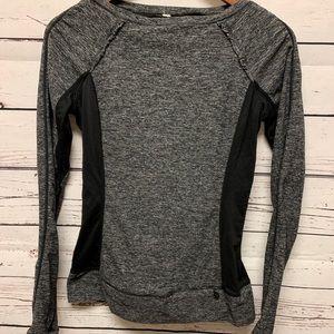 Lululemon Full Tilt Long Sleeve Shirt Size 6